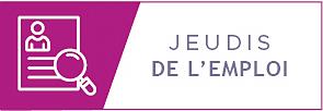 LES JEUDIS DE L'EMPLOI