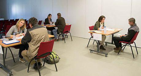 Cdg 35 actualit s campagne de recrutement agents for Espace vert job