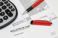 Bulletin de paie - Patrick J. - Fotolia